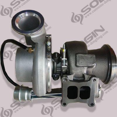 Cummins engine parts M11 Turbocharger 4943707