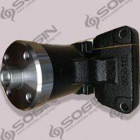 Cummins engine QSB6.7 Fan support 3958412