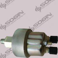 Cummins engine QSB6.7 Pressure sensor C3971995
