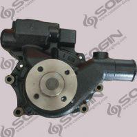 Cummins engine QSB6.7 Water pump 3800883 5301482