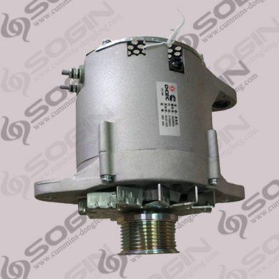 Cummins engine parts 6BT Alternator 4938600