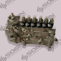 Cummins engine parts 6BT fuel pump 3976801