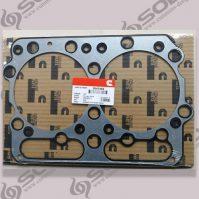 Cummins engine parts NT855 Gasket 3047402