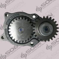 Cummins engine parts 4BT Oil pump C4939585