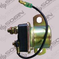 Cummins engine parts 6BT starter relay C4988354