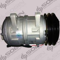 Cummins engine parts 6CT air condition compressor C4938842