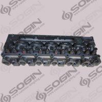 Cummins engine parts 6CT cylinder head assy 3973493