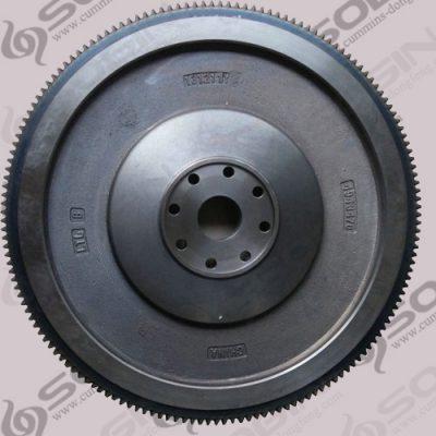 Cummins engine parts 6CT flywheel C3960780
