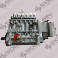 Cummins engine parts 6CT fuel pump C4940749
