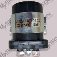 Cummins Engine parts KTA38 solenoid switch 3050692