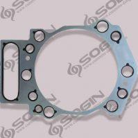 Cummins engine parts KTA50 gasket 3634664