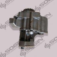 Cummins engine parts NT855 Oil pump 3821579