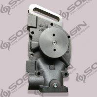 Cummins engine parts NT855 water pump 3051408