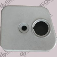 Cummins engine parts 6BT Vave Chamber Cover C3928405