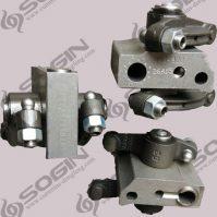 Cummins engine parts 6BT valve arm assy C3934920