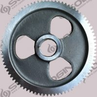 Cummins engine parts 6CT camshaft gear 3918777