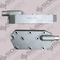 Cummins engine parts ISLE Cylinder head for air compressor 5254292