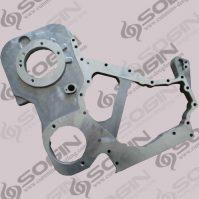 Cummins engine parts ISLE Gear chamber 3950375