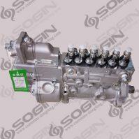 Cummins engine parts ISLE High pressure fuel pump C4944742