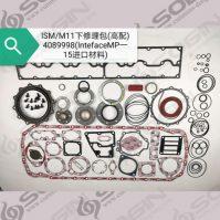 Cummins engine parts ISM Lower repair kits 4089998