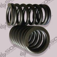 Cummins engine parts NT855 valve spring 3081212