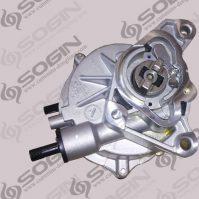 Cummins engine QSL engine parts vacuum pump 5282085