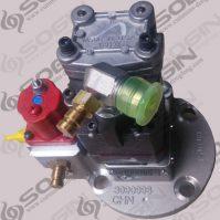 Cummins engine QSM engine parts Fuel pump 3417674