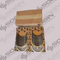 Cummins engine QSX15 engine parts Crankshaft bearing 3800298
