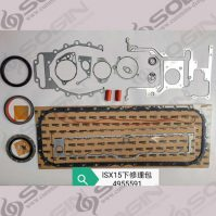 Cummins engine QSX15 engine parts Lower repair kit 4955491