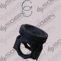 Cummins engine QSX15 engine parts Piston kits 2882118