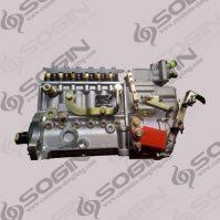 Perkins engine parts FUEL PUMP CB6P463B