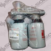 Renault engine parts filter with seat assy D5010205288