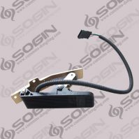 DongFeng engine parts Accelerator Pedal 1108010-B69F0