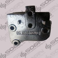 DongFeng engine parts Flip support 5001014-C0100