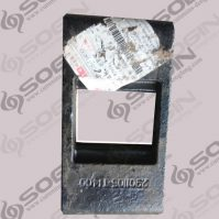 DongFeng engine parts Front cover 2901105-T1400