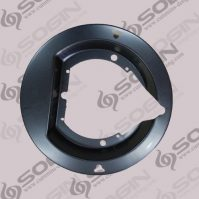 DongFeng engine parts Front dust cover 3501ZAS01-021
